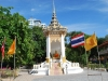 Patong Beach, Phuket, Thajsko