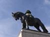 Socha Jan Žižka na koni, Praha