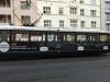 Tramvaj Vymlouvačka, Minská ulica, Praha - Vršovice