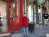 V Starom meste, Quebec City, Kanada