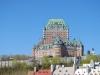 Chateau Frontenac, Quebec City, Kanada