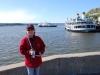 V Starom prístave, Quebec City, Kanada