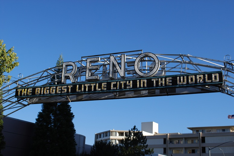 Reno - najväčšie malé mesto na svete