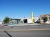 Benzínka Shell, Kingman, Historic Route 66 Arizona