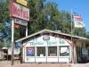 Aztec Motel, Seligman, Route 66 Arizona