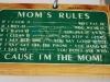 Mamine pravidlá, Winslow, Historic Route 66, Arizona