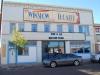 Divadlo, Winslow, Historic Route 66, Arizona