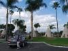 Zastávka pri Wigwam motel, Route 66, California