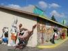 Prvé múzeum McDonalds na svete, San Bernardino, Route 66 California
