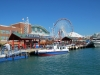 Navy Pier Park, Chicago, Illinois