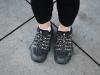 Značkové topánky po štvrtej Amerike