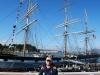 San Francisco, Maritime Museum 7