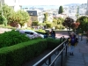 San Francisco, Kľukatá Lombard Street 14