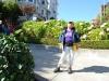 San Francisco, Kľukatá Lombard Street 9