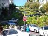 San Francisco, Kľukatá Lombard Street 2