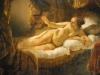 Rembrandt, Danae, Ermitáž