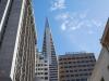San Francisco, downtown