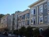 San Francisco, mestské domy 4