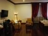Naša hotelová izba, Siem Reap, Kambodža