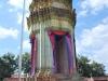 Pamätník vietnamsko - kambodžskej vojny, Siem Reap, Kambodža