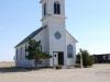 Kostol na divokom západe