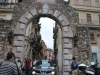 Brána do Taorminy, Sicília