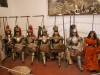 Bábková armáda, Taormina, Sicília
