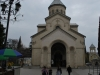 Kostol Kachueti, Rustaveliho trieda, Tbilisi