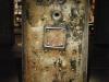 Dvere väzenskej cely, Múzeum sovietskej okupácie, Tbilisi