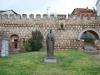 Pri starých hradbách, Baratašviliho ulica, Tbilisi