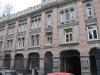 Židovská budova, Tbilisi