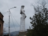 Kartlis Deda (Matka Kartlis) - symbol mesta Tbilisi