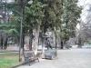 Park pri Národnej galérii, Tbilisi