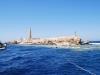 Ostrov Veľký Brat, Egypt