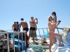 Fotenie žralokov v plavkách, Egypt