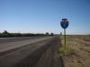 Diaľnica číslo 5, severná Kalifornia