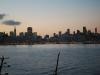 San Francisco pred východom slnka 1