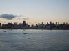 San Francisco pred východom slnka