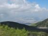 Pohľad z Vezuvu