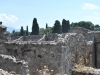 Pompeje - vykopávky 7