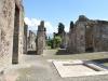 Pompeje - vykopávky 12
