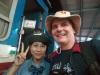 Naša sprievodkyňa, Vietnamský expres, Vietnam