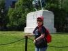 George Washington Equestrian Statue, Washington, D.C.