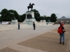 Pred Capitolom, Washington, D.C.