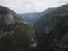 Yosemite National Park, Kalifornia