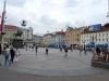 Záhreb, Chorvátsko