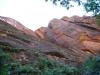 Skalná stena, Zion National Park, Utah