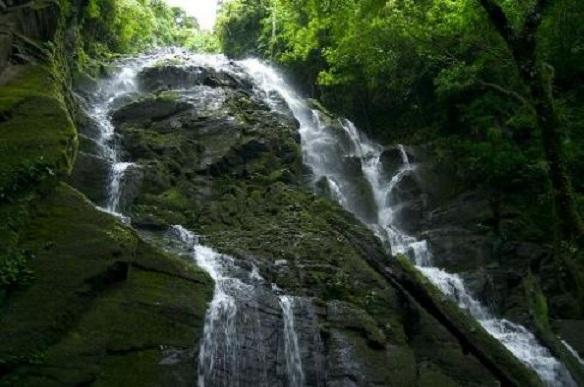 Rincón de la Vieja, Kostarika