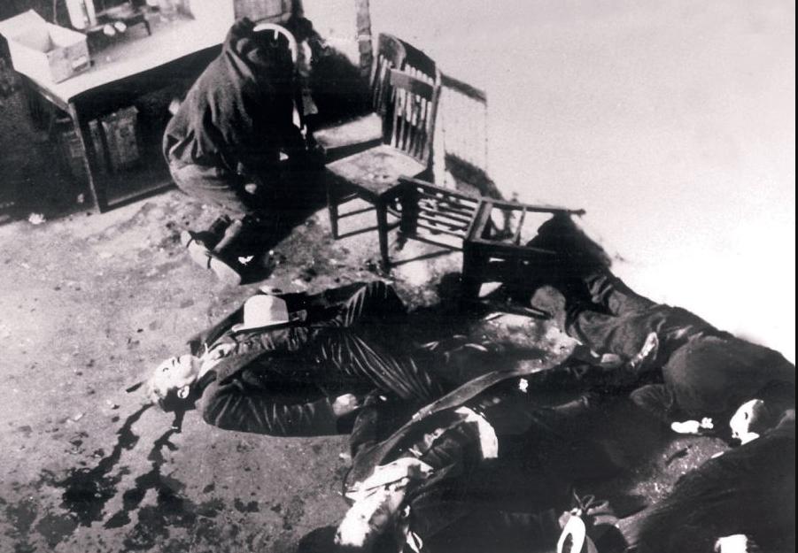Valentínsky masaker z roku 1929