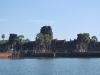 Angkor Wat, Kambodža